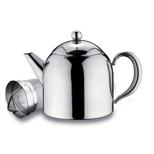 Belmont Teapot With Infuser - Options